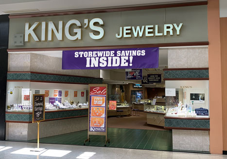 Kings Jewelry