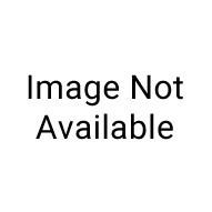 Ladies Stainless Steel Oval Black Mop Dial 17