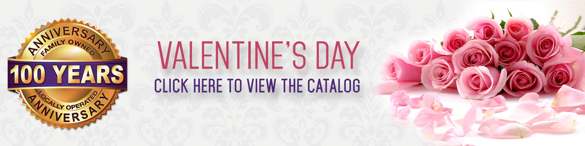 Valentines Online Catalog