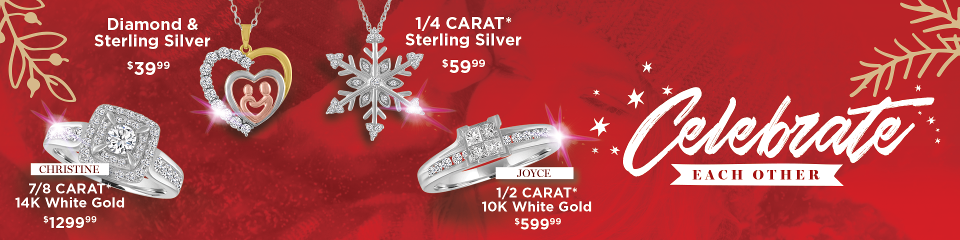 Kings Jewelry Christmas Deals