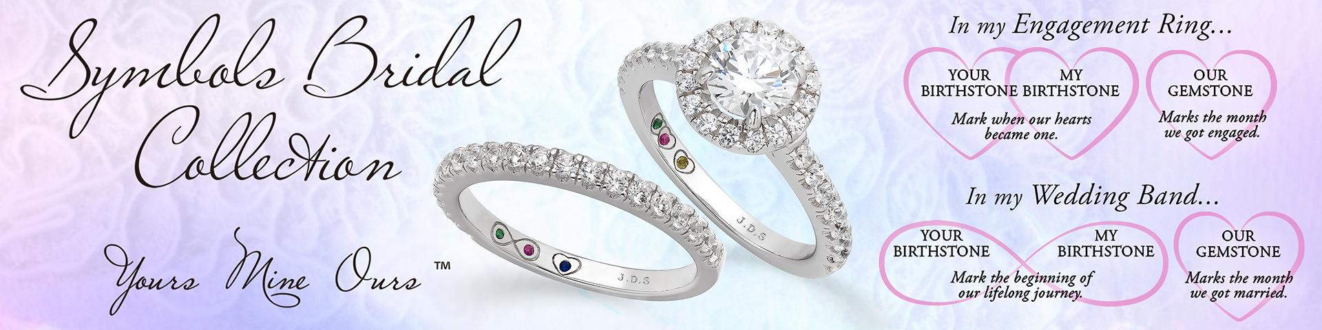 Symbols Bridal