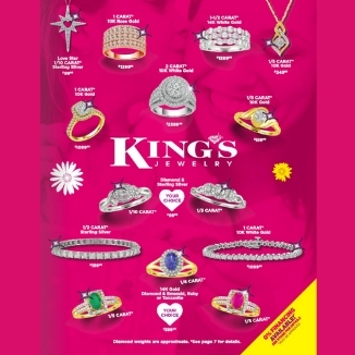 Kings Valentine Catalog